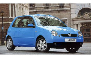 Kofferraum reversibel für Volkswagen Lupo (2002 - 2005)
