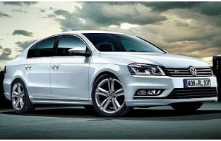 Maßgeschneiderter Kofferbausatz für Volkswagen Passat B7 (2010 - 2014)