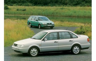 Deutschland flagge Volkswagen Passat B4 (1993 - 1996) Fußmatten