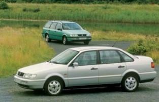 Preiswerte Automatten Volkswagen Passat B4 (1993 - 1996)