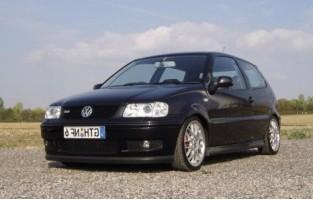 Preiswerte Automatten Volkswagen Polo 6N2 (1999 - 2001)