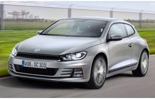 Volkswagen Scirocco 2012-neuheiten