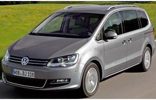 Volkswagen Sharan 2010 - neuheiten, 5 plätze