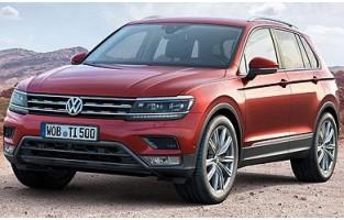 Preiswerte Automatten Volkswagen Tiguan (2016 - neuheiten)
