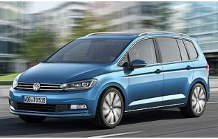 Volkswagen Touran 2015 - neuheiten