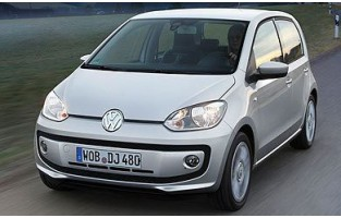 Preiswerte Automatten Volkswagen Up (2011 - 2016)