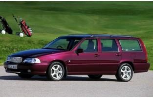 Preiswerte Automatten Volvo V70 (1996 - 2000)