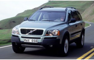 Preiswerte Automatten Volvo XC90 5 plätze (2002 - 2015)