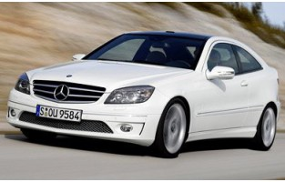 Mercedes Clase C CLC