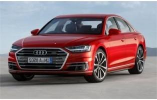 Exklusive Automatten Audi A8 D5 (2017-neuheiten)