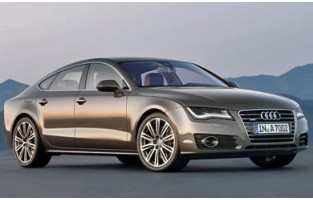 Preiswerte Automatten Audi A7 (2010-2017)
