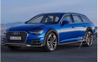 Exklusive Automatten Audi A6 C8 allroad (2018-neuheiten)