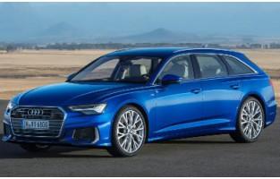Exklusive Automatten Audi A6 C8 touring (2018-neuheiten)
