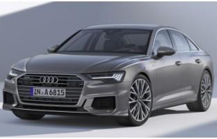 Exklusive Automatten Audi A6 C8 (2018-neuheiten)