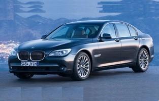 Exklusive Automatten BMW Serie 7 F01 kurz (2009-2015)