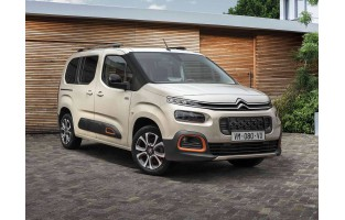 Citroen Berlingo Multispace 2018-neuheiten