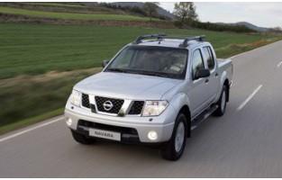 Kofferraum reversibel für Nissan Navara (2005-2015)
