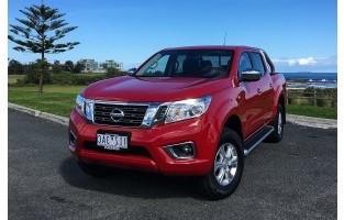 Nissan Navara 2016-neuheiten