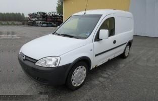 Opel Combo C (2 plätze)