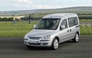 Kofferraum reversibel für Opel Combo C 5 plätze (2001-2011)