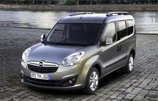 Exklusive Automatten Opel Combo D 5 plätze (2011 - 2018)