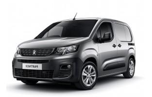 Peugeot Partner 2018-neuheiten