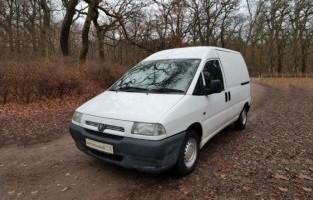 Kofferraum reversibel für Peugeot Expert 1 (1995-2006)