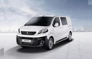 Peugeot Expert 3 (2016-neuheiten)