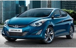 Preiswerte Automatten Hyundai Elantra 5