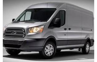 Ford Transit 2014-neuheiten