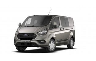 Ford Transit Custom 2018-neuheiten
