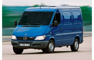 Exklusive Automatten Mercedes Sprinter erste Generation (1996-2006)