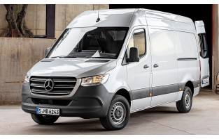Kofferraum reversibel für Mercedes Sprinter dritte Generation (2018-neuheiten)