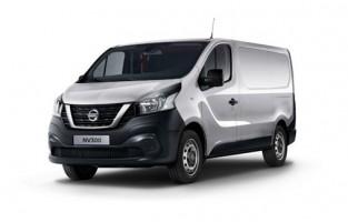 Kofferraum reversibel für Nissan NV300