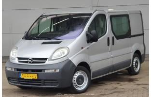 Kofferraum reversibel für Opel Vivaro A (2001-2014)