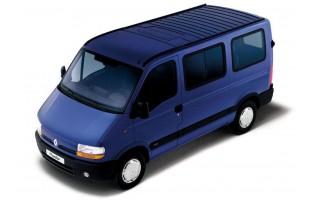 Kofferraum reversibel für Renault Master (1998-2010)