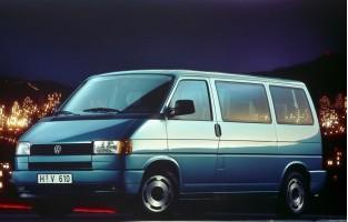 Kofferraum reversibel für Volkswagen T4