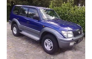 Toyota Land Cruiser 95
