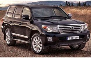 Kofferraum reversibel für Toyota Land Cruiser 200 (2008-neuheiten)
