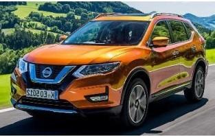 Exklusive Automatten Nissan X-Trail (2017-neuheiten)