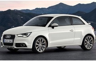 Exklusive Automatten Audi A1 (2010-2018)
