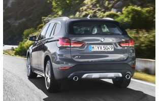 Maßgeschneiderter Kofferbausatz für BMW X1 F48 Restyling (2019 - neuheiten)