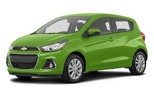 Chevrolet Spark 2016 - neuheiten