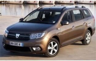 Exklusive Automatten Dacia Logan MCV (2017 - neuheiten)
