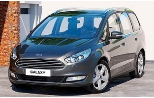 Exklusive Automatten Ford Galaxy 3 (2015 - neuheiten)