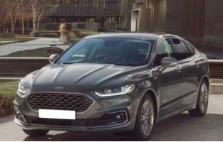 Ford Mondeo elektrofahrzeuge Hybrid 5 türen