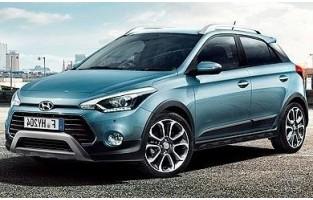 Exklusive Automatten Hyundai i20 Active (2015 - neuheiten)