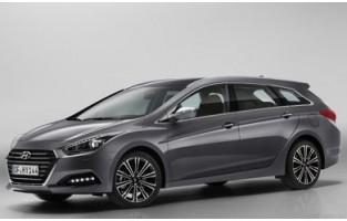 Exklusive Automatten Hyundai i40 touring (2011 - neuheiten)