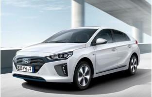 Exklusive Automatten Hyundai Ioniq Stecker-Hybrid (2016 - neuheiten)
