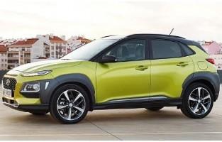 Exklusive Automatten Hyundai Kona SUV (2017 - neuheiten)